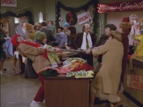 Laverne Shirley 1979 720p Extended: Season 4 – Episode Oh, Come All Ye Burns