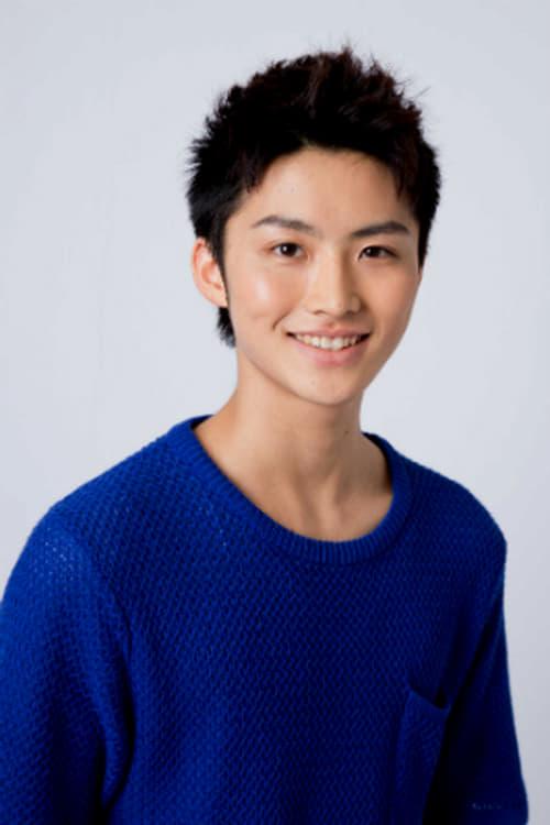Takumi Kizu