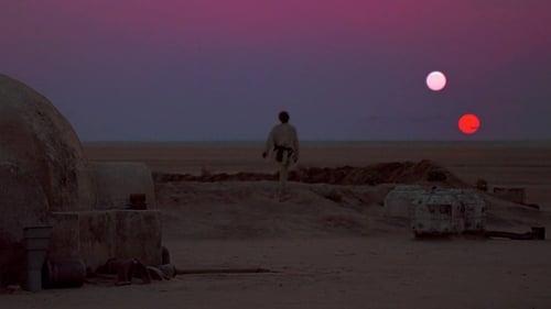 Star Wars: Episode IV A New Hope ความหวังใหม่