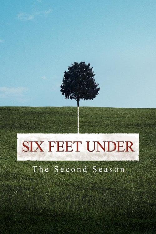 Six Feet Under: Season 2