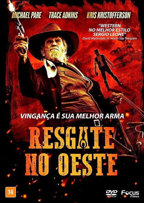 Assistir Resgate no Oeste - HD 720p Dublado Online Grátis HD
