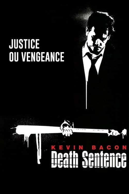 Visualiser Death Sentence (2007) streaming vf