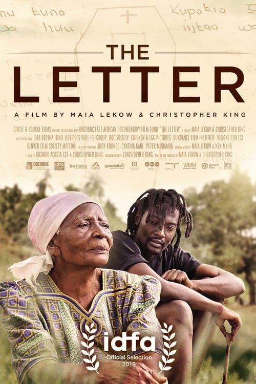 The Letter tv Hindi HBO 2017