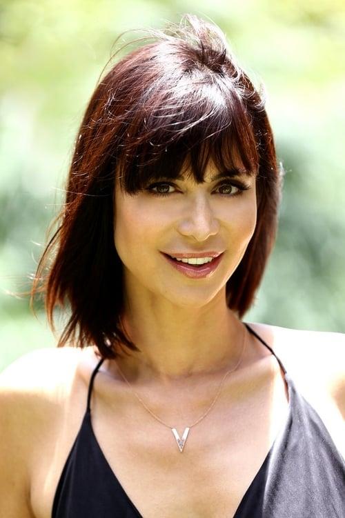 Kép: Catherine Bell színész profilképe