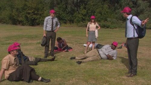 The Office - Season 8 - Episode 8: gettysburg