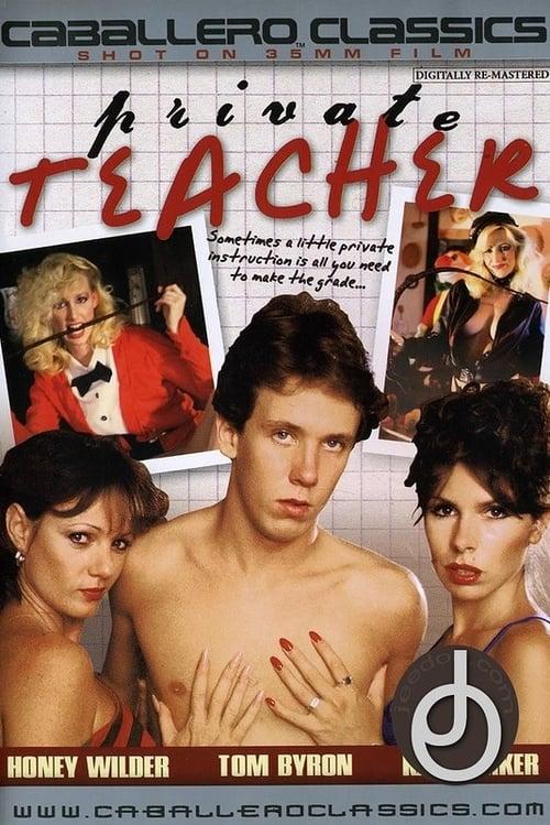 Порно учитель на дому фильм