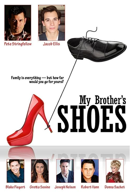 Película My Brother's Shoes Con Subtítulos En Español