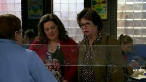 Mike & Molly: Season 2 – Episode Peggy Gets A Job