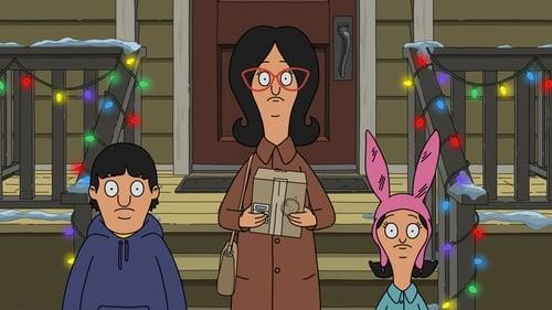 Bob's Burgers - Season 10 - Episode 10: Have Yourself a Maily Linda Christmas