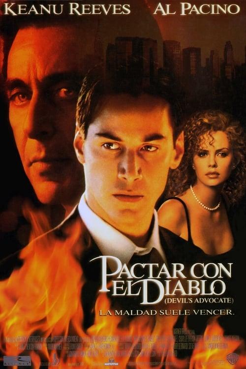 Película Pactar con el diablo En Buena Calidad
