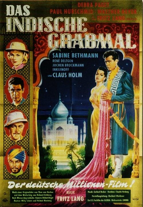 Il sepolcro indiano (1959)