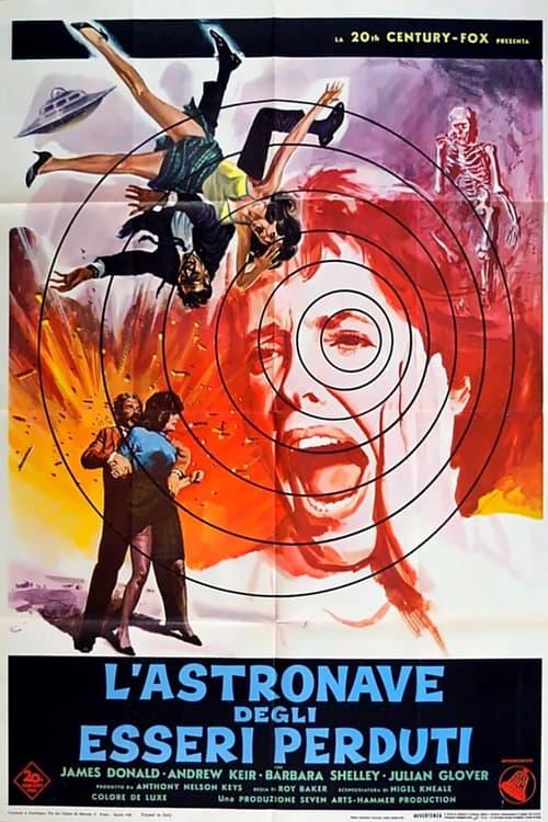 L'astronave degli esseri perduti (1967)