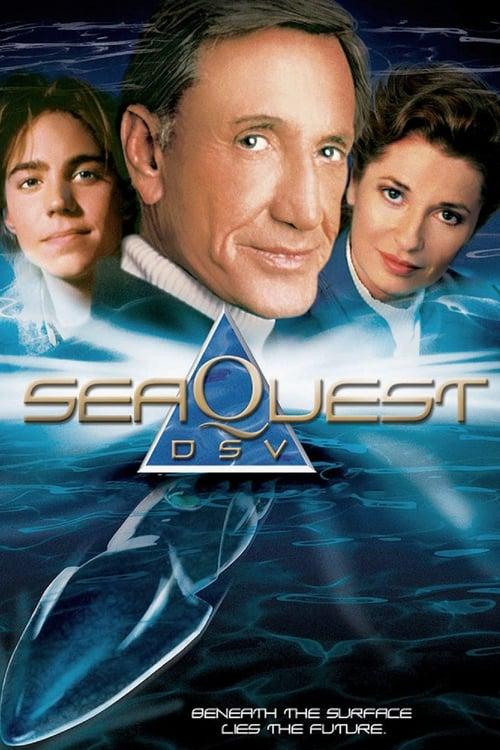 seaQuest DSV-Azwaad Movie Database