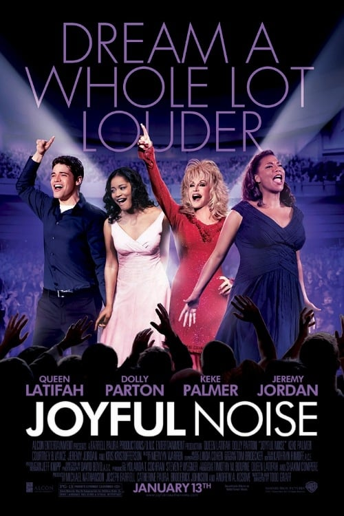 Watch Joyful Noise (2012) Best Quality Movie