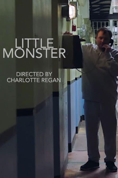 Película Little Monster Gratis En Línea