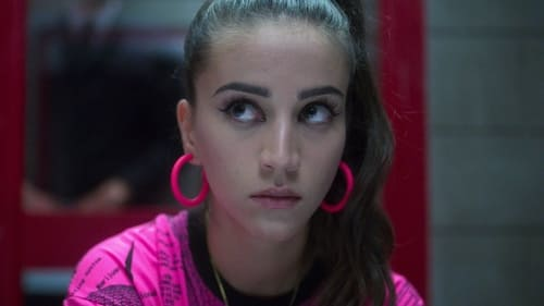 Élite - Season 3 - Episode 6: Rebeka
