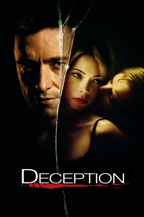 Watch Deception (2008) Movie Free Online