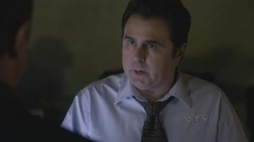 Law & Order: Special Victims Unit: Season 11 – Episode Perverted