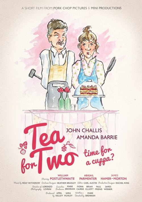 Tea for Two (2015)