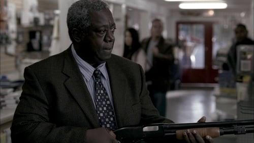 supernatural - Season 2 - Episode 5: Simon Said
