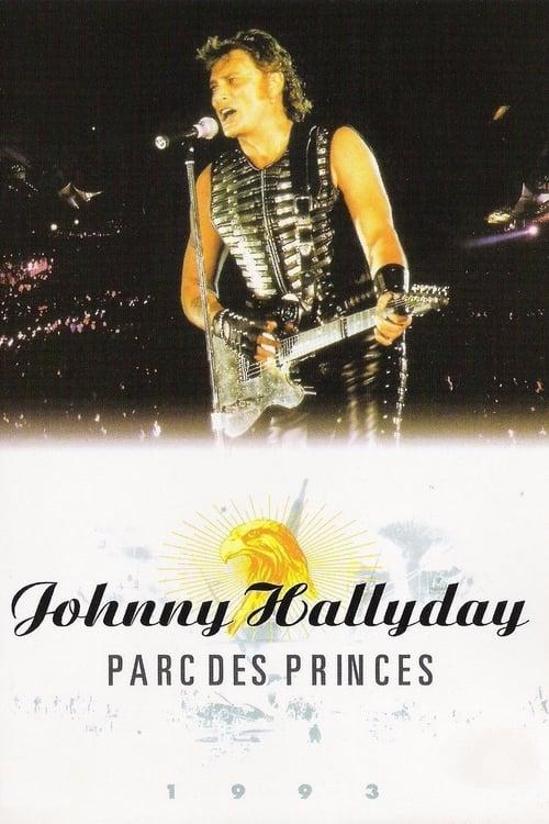 WATCH LIVE Johnny Hallyday : Parc des Princes 93