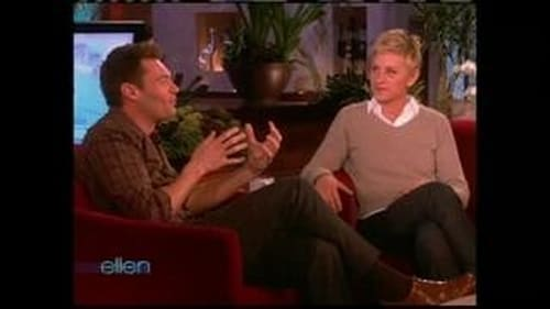 The Ellen DeGeneres Show - Season 7 - Episode 50: Ryan Seacrest