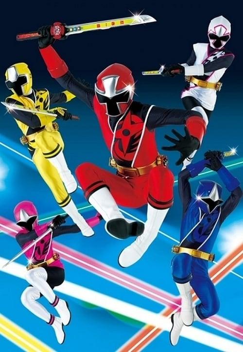 Super Sentai: Saison 39