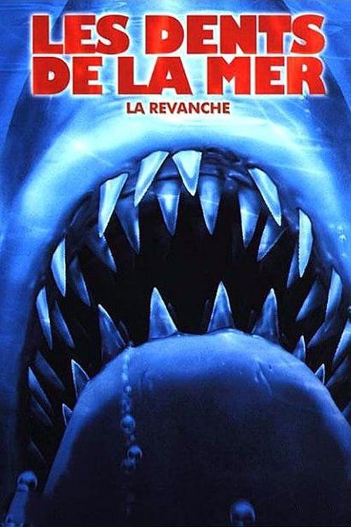 [720p] Les Dents de la mer 4 : La Revanche (1987) streaming Youtube HD