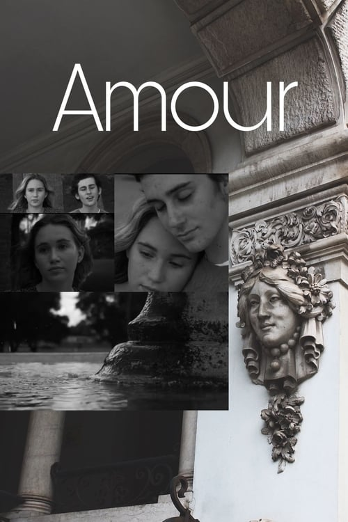 Watch Amour Online Revision3