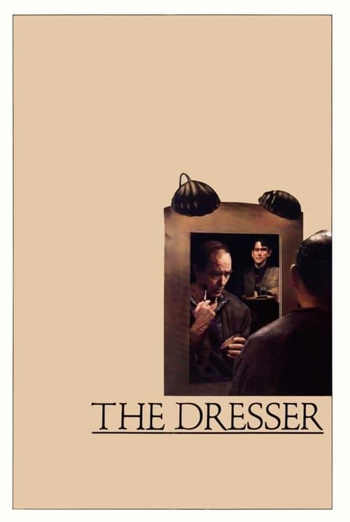 Filme The Dresser Completamente Grátis