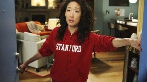 Grey's Anatomy - Season 5 - Episode 13: Stairway To Heaven