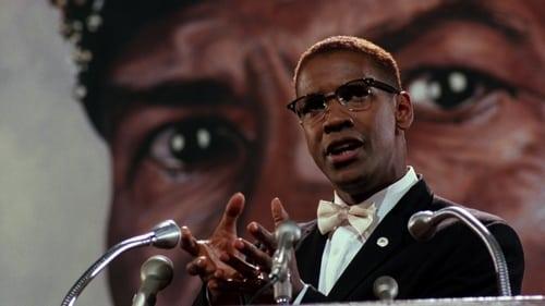 Malcolm X (1992), film online subtitrat în Română