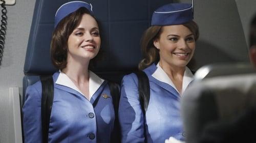 Pan Am: Season 1 – Episod Pilot