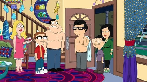 American Dad! - Season 18 - Episode 21: Crystal Clear