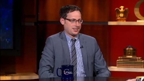 The Colbert Report: Season 9 – Episode Nate Silver