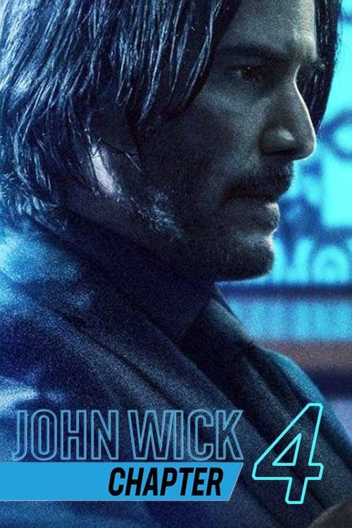 Джон Уик 4 (2022)