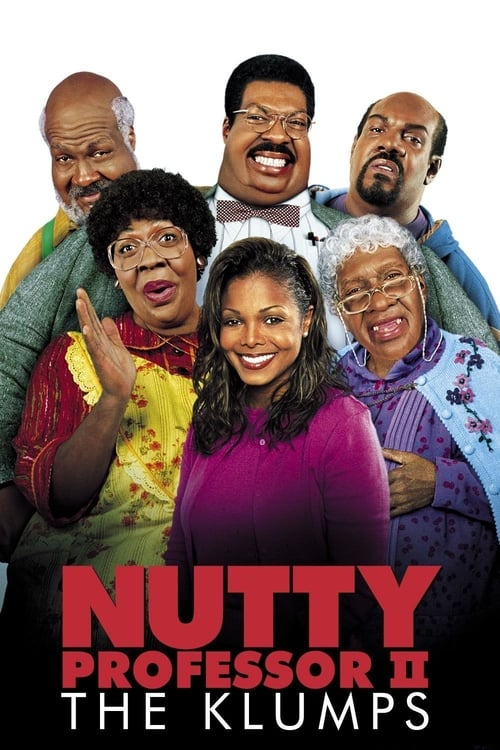 Download Nutty Professor II: The Klumps (2000) Best Quality Movie