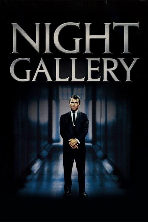 Night Gallery (1969) Poster