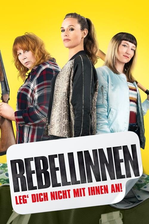 Rebellinnen - Poster