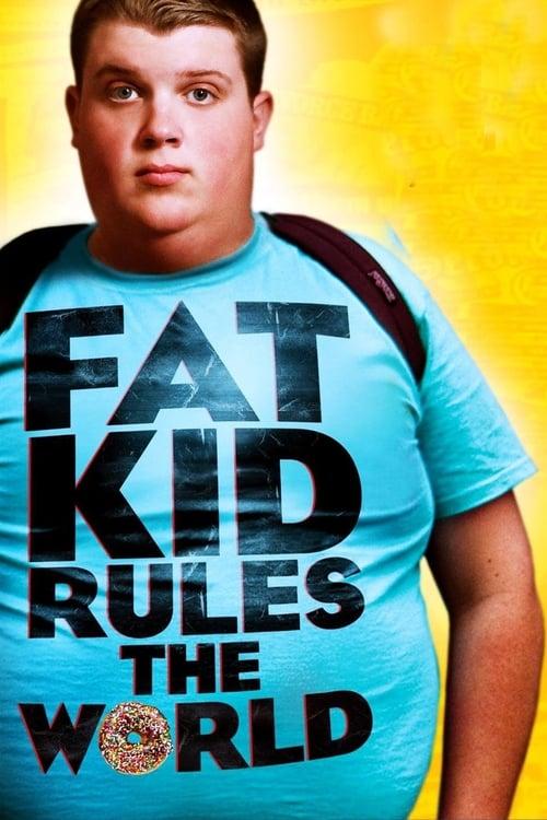 Κατεβάστε Ταινία Fat Kid Rules The World Στα Ελληνικά