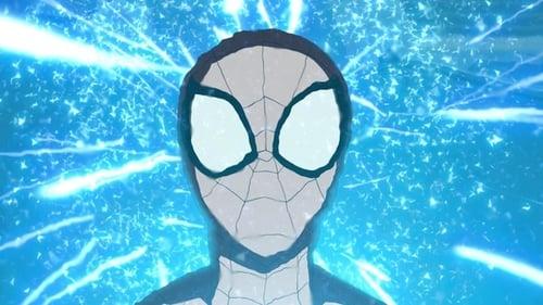 Assistir Homem-Aranha S02E13 – 2×13 – Dublado