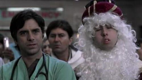 ER: Season 14 – Episode 300 Patients