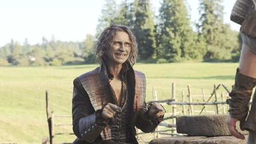 Once Upon a Time - Season 1 - Episode 6: The Shepherd
