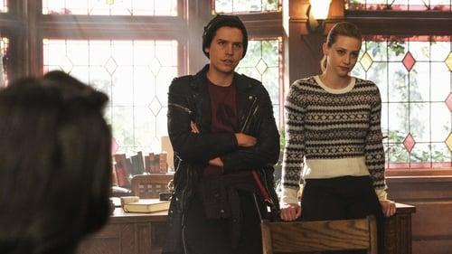 Riverdale - Season 4 - Episode 16: Chapter Seventy-Three: The Locked Room