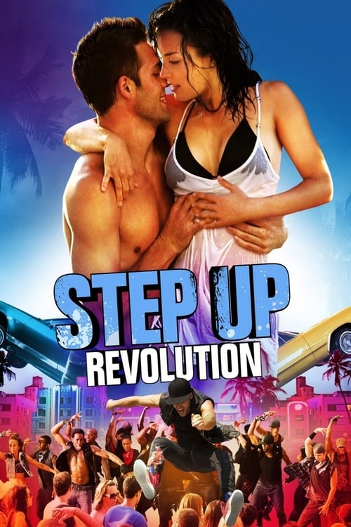 Full Movie Step Up Revolution HD