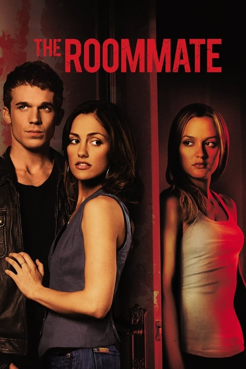 The Roommate Hindi Dubbed Hollywood Movie Watch 2011