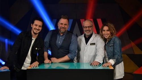 Génial!: Season 8 – Episode Episode 77