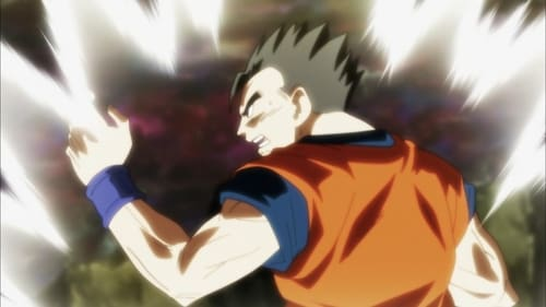 Dragon Ball Super: Season 1 – Episod Gohan, Get Ruthless! Showdown With The 10th Universe!!