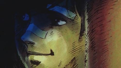 Tomorrow's Joe: Tomorrow's Joe 2 – Episode The Phantom... Strike the Temple!