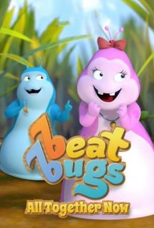 Mira La Película Beat Bugs: All Together Now Con Subtítulos